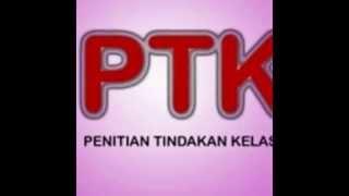 Penelitian Tindakan Kelas Bahasa Indonesia Smp