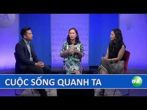 Tinh thần dân tộc, chống Trung Quốc của người Việt Nam - Cuộc Sống Quanh Ta 22-07-2016