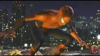 Spider-Man (film) & Spider-Man 2