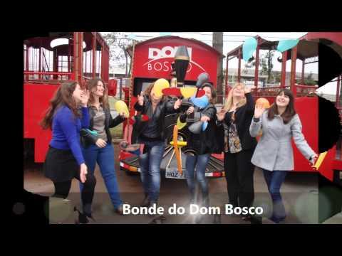 Homenagem aos Professores e Colegas - Psicologia Dom Bosco - Formandos 2014/1