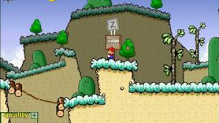 Como Jogar Mario 63 Jogos Gratis Pro