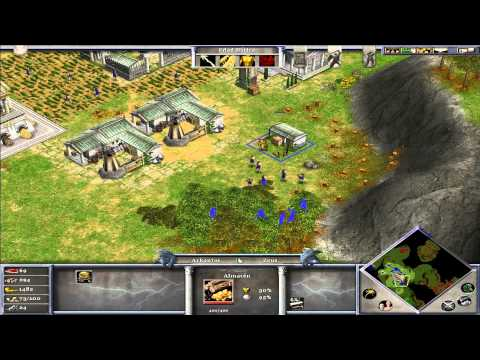 Age of Mythology - Misión 5: