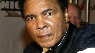 Muhammad Ali's Tragic Struggles Revealed