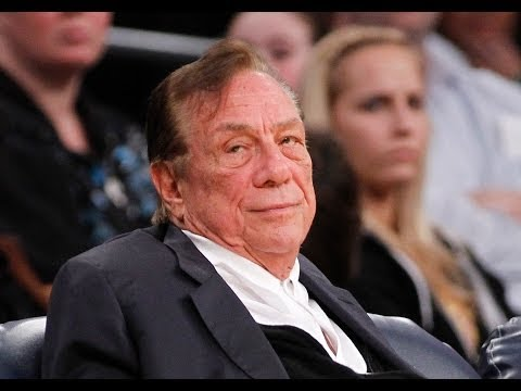 Donald Sterling agrees to Clippers sale, will drop lawsuit