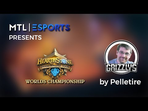 Hearthstone Worldchampionship - group stage wrap up