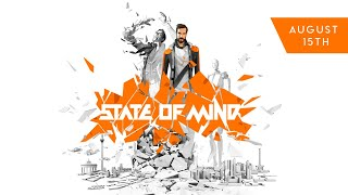 State of Mind - Sztori Trailer