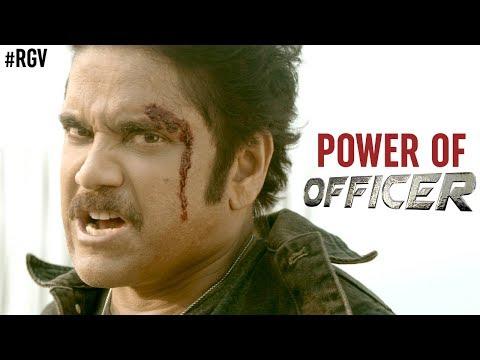Power-Of-Officer