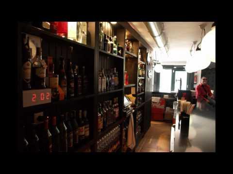 La Historia Castaños Pub en Alicante