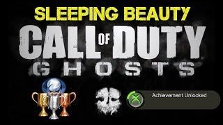 "CoD Ghosts ""Sleeping Beauty"" Achievement / Trophy Guide"