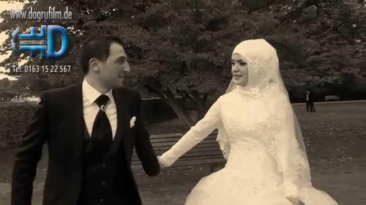 Betül & Sadık - Özel Video Klip