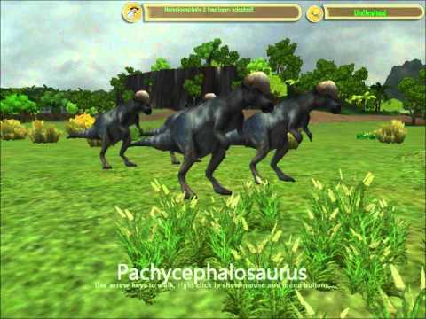 Zoo Tycoon 2 Jurassic Park Operation Genesis