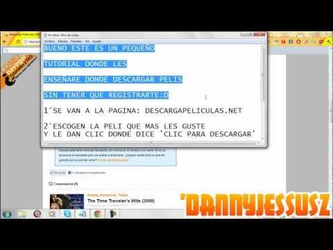 descargar peliculas gratis en espanol sin registrarse y rapido