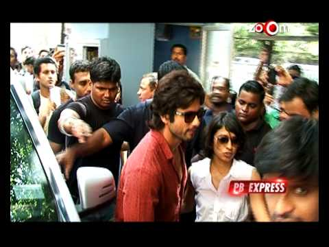 PB Express : Hrithik Roshan, Katrina Kaif, Amitabh Bachchan, Shahid Kapoor & others