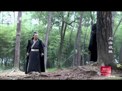 Cảnh Phim hay - Cao thủ võ lâm đánh với nhau