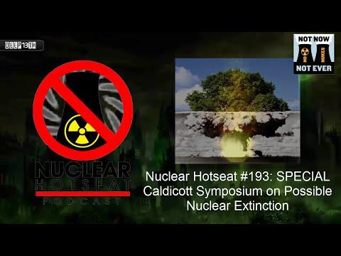 Nuclear Hotseat #193: Fukushima + SPECIAL Caldicott Symposium 3/6/2015