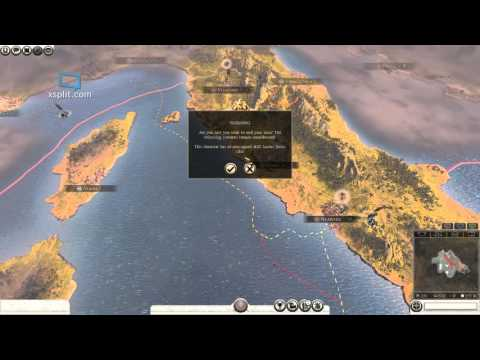 total war rome 2  Rome Guide part 1