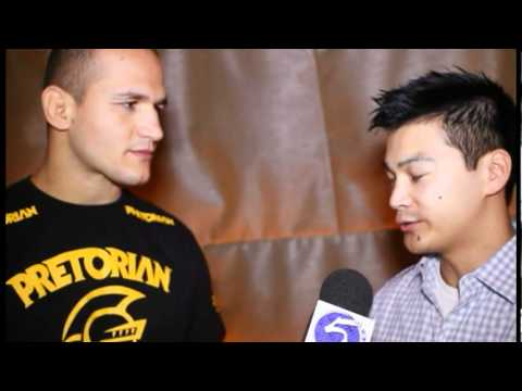 Junior dos Santos Talks UFC Heavyweight Title, Predicts Lesnar vs. Overeem