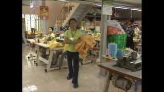 Công ty Cổ Phần May-In lụa NGỌC PHƯỚC - Một Tấm Lòng cho người khuyết tật
