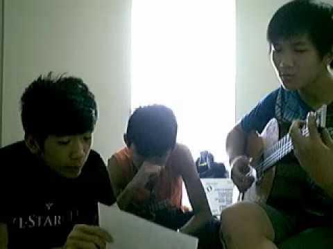Neu la anh  (guitar cover)
