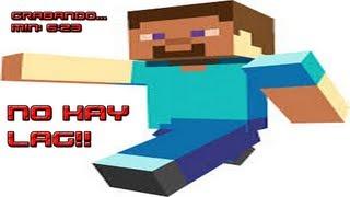 Como Grabar Minecraft SIN LAG!! SIN DESCARGAR NADA 2014