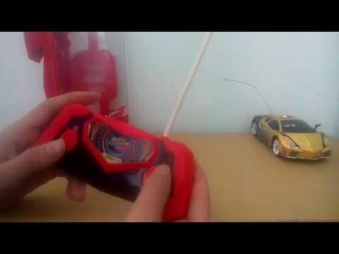 Mở hộp và test thử Thần xe siêu tốc G