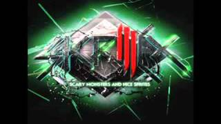 SKRILLEX SCATT FEAT FOREIGN BEGGARS AND BARE NOIZE view on youtube.com tube online.