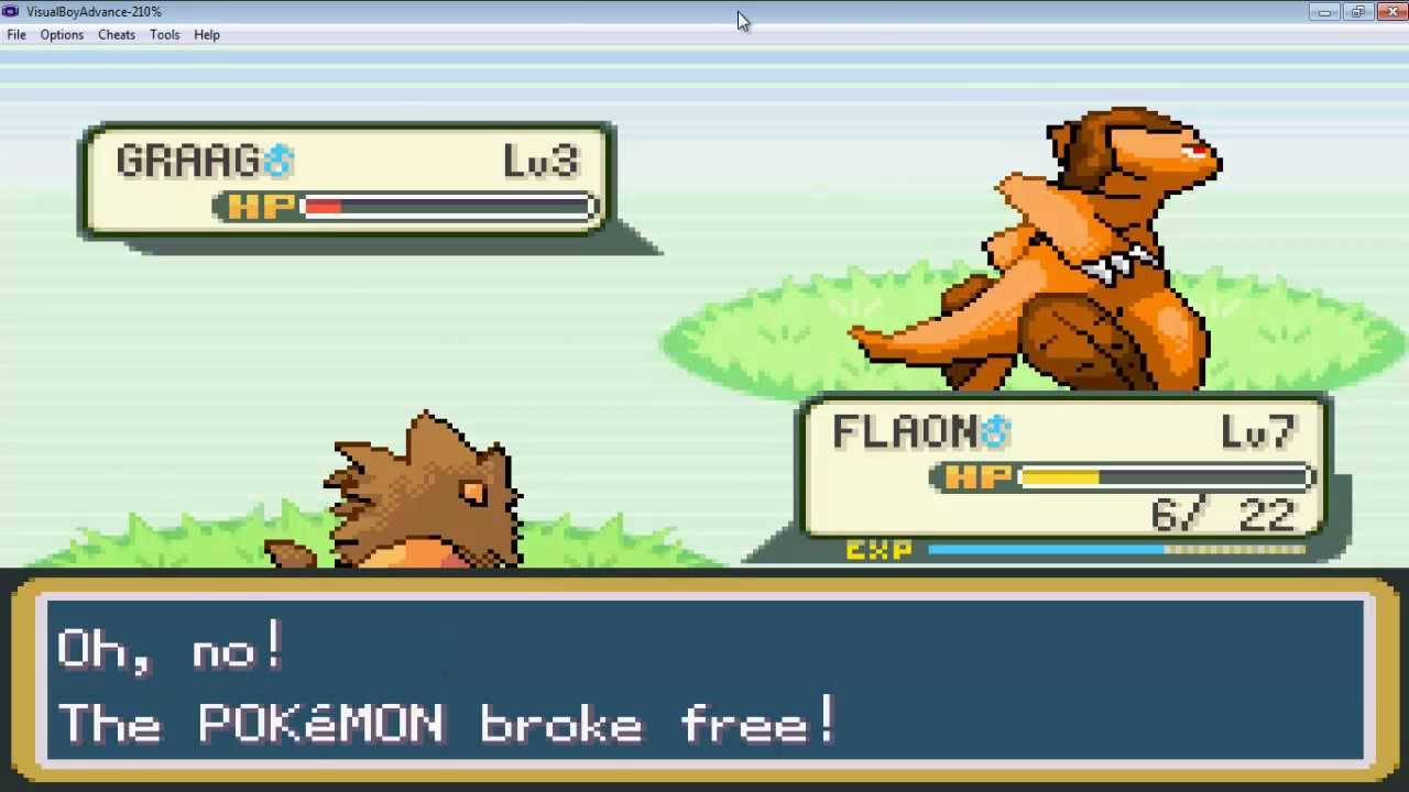 Pokemon victory fire rom download coolrom