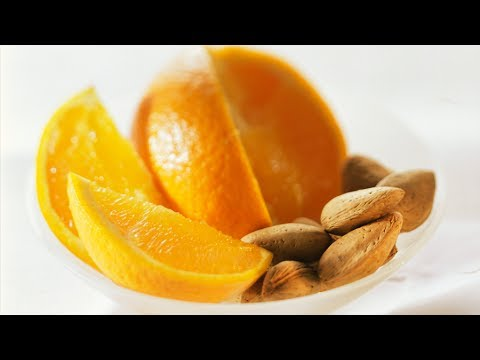 What to Eat For Stress   Healthy Living