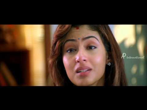 Sadha pleads Madhavan - Super scenes