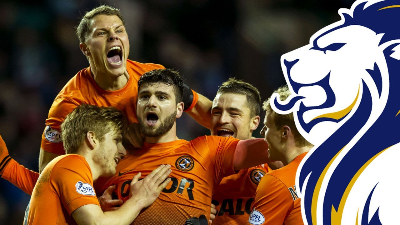 Hibernian 1-3 Dundee United