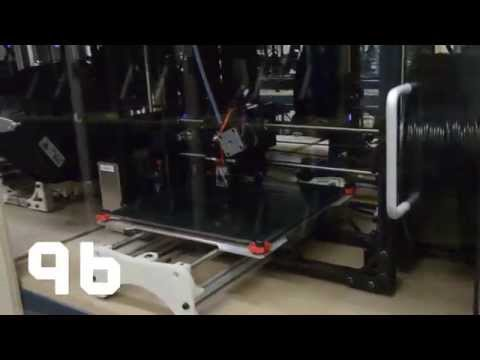 3D Printer World Record?