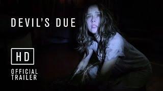 Devil's Due: Trailer [HD]