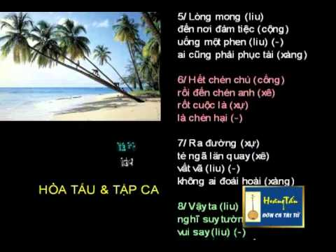 dacohoailang.com - Tây Thi - Cổ Bản 1