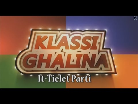 Klassi Ghalina Season 3 Episode 4 Part 3