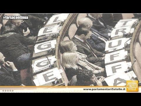 #5giornia5stelle/29 – #farsacontinua – 14/02/2014