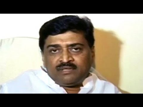 For Congress Leader Ashok Chavan, Big Setback in 'Paid News' Row