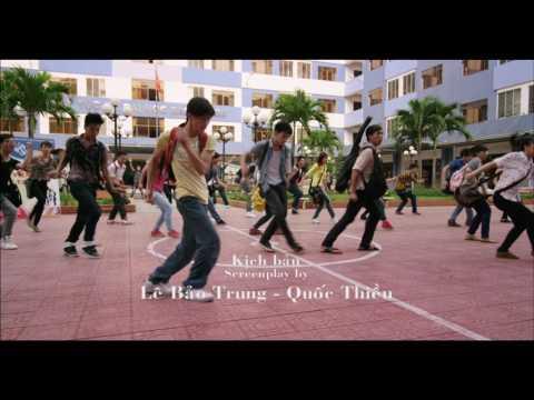 Khát Vọng Tân Sinh Viên (Ost Gia Sư Nữ Quái) - Trấn Thành ft Isaac