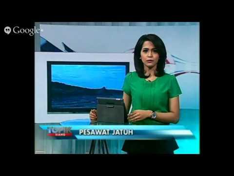 [ANTV] LIVE Topik Siang 18 Juli 2014