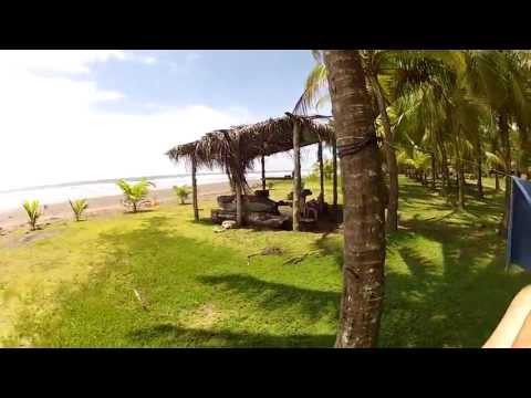 Playa Bejuco | Costa Rica Beaches