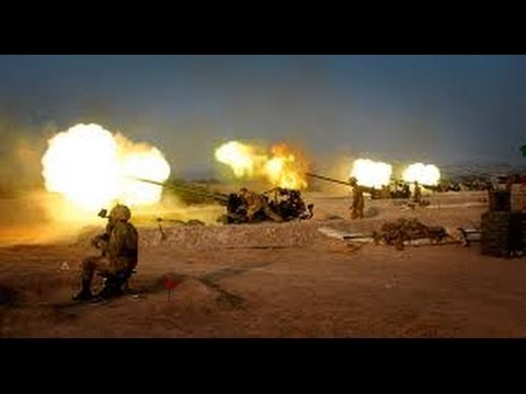 Pakistan army launches 'major offensive' in North Waziristan BBC News