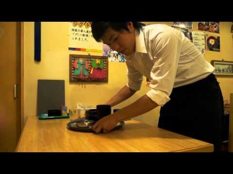 [Một ngày ở Nhật Bản] [Documentary] Mạnh Khôi