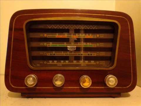Pedindo música na rádio - Ajudar o peixe (Erick Lamônica).