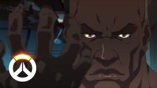 Overwatch - Doomfist története