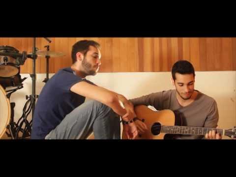 Quase sem querer / Same Love (Fernando e Felipe Cover) HD