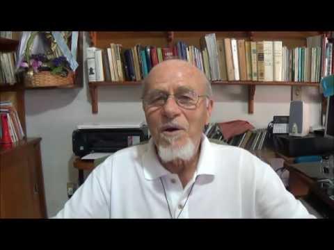 Mensagem de Natal 2016 - Padre José Sometti