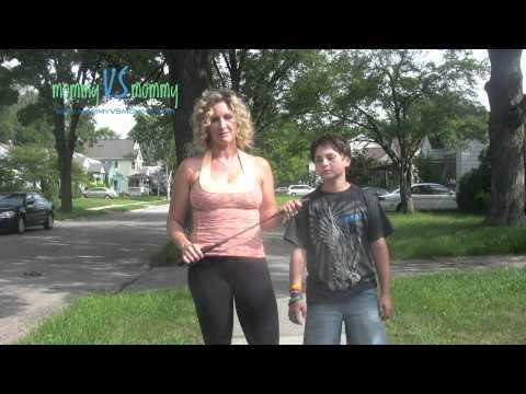 Mommy VS Mommy - Spanking or No Spanking?