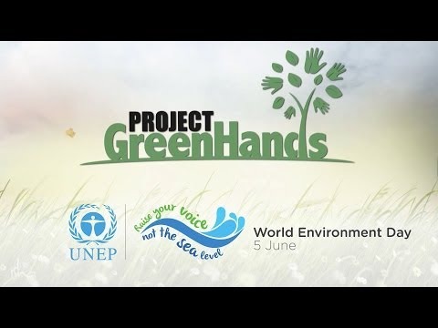 Sadhguru Message for World Environment Day 2014