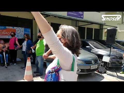 Não à Privatização | Usuários, trabalhadores e movimentos na defesa do AE Ceci