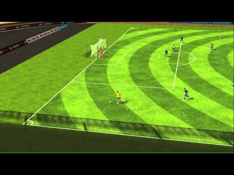 FIFA 14 iPhone/iPad - TheBoot03 vs. Sydney FC
