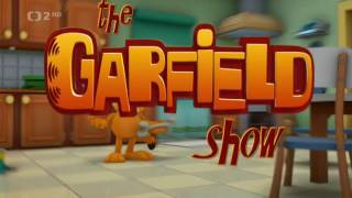 Garfield - Psí deň